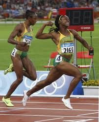 shelly ann fraser - pryce