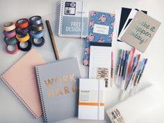 Imagen de school, book, and notebook