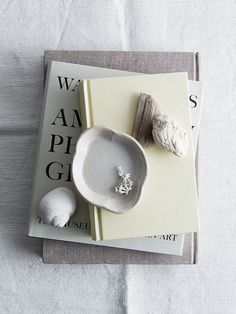 lingered upon: Object studies