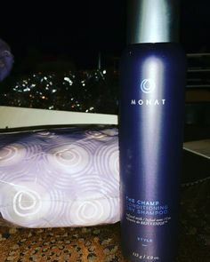Best Dry Shampoo!  Vegan with 46% increase in hair growth! No ammonia,  no sulfates, no waxes, non toxic! www.regrowmyhair.mymonat.com