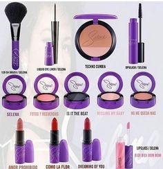 WANTS: eyeliner, three lip sticks, powder, mascara, and 3 eyeshadows ( fotos y recuerdos, missing my baby, no me queda mas)