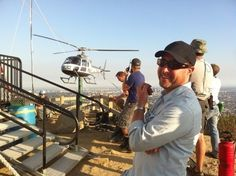 Location Manager Douglas Dresser: Filming with Tarantino and M Night Shyamalan