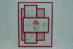 SC274 Cute Neighbor by Emma F - Cards and Paper Crafts at Splitcoaststampers