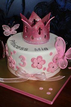 Princess Cake Ideas (100+Photos) | More Cake IdeasMore Cake Ideas