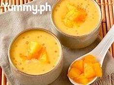 Mango Sago Recipe