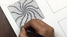 illusion art step by step - illusion art ` illusion art drawing ` illusion art mind blown ` illusion art creative ` illusion art step by step ` illusion art drawing simple ` illusion art painting ` illusion art easy Doodle Art Drawing, Cool Art Drawings, Zentangle Drawings, Pencil Art Drawings, Art Drawings Sketches, Zen Doodle, Sharpie Drawings, Sharpie Doodles, Form Drawing