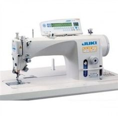 Find here JUKI Industrial Sewing Machine dealers, retailers & distributors in India. Get latest details on JUKI Industrial Sewing Machine, Juki Overlock Machine prices, models & wholesale prices and companies selling JUKI Industrial Sewing Machine. Embroidery Machine Price, Brother Embroidery Machine, Computerized Embroidery Machine, Embroidery Machines, Sewing Machine Parts, Sewing Machines, Industrial Machine, Sewing Room Organization, Manualidades