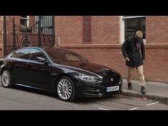 Energy Floors || Energy Floors featured in Jaguar XE video