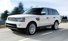 2010 Land Rover Ranger Rover Sport