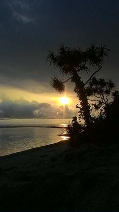 Garut beach