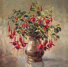 Flower Pendant, Flower Cards, Flower Prints, Poppies, Birthday Cards, Glass Vase, Original Paintings, Greeting Cards, Display
