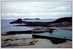 Saint Malo, 1992