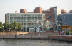 Maryland Science Center - National Scenic Byways: Digital Library