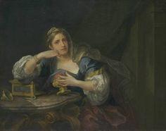 Sigismunda Mourning over the Heart of Guiscardo- William Hogarth, English painter William Hogarth, The Decameron, Romanticism Artists, Tate Britain, English Artists, British Artists, English Book, Art Uk, Paintings I Love