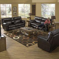 Nolan Reclining Living Room Set w/ Power