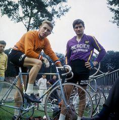 Tour de France 21 Stories: Anquetil v Poulidor