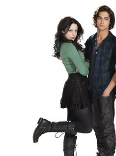 I don't ship Bade but Jade's a queen