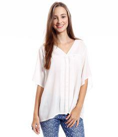 camisetas de malha feminina - Pesquisa Google