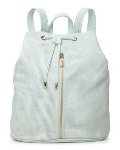 DEUX LUX Mint Downtown Backpack