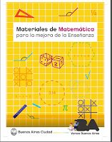 Matemática CABA: cuadernillo con juegos para imprimir - * Blog Educación Primaria * Grid, Blog, Map, Curriculum Design, Primary Education, Fractions, Location Map, Maps