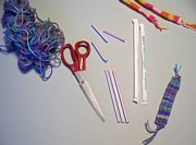 Bracelet Materials