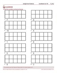 1000 images about education math for kids on pinterest worksheets place values and math. Black Bedroom Furniture Sets. Home Design Ideas