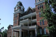 athens mental hospital sealed room   Athens, Ohio : America's 10 Most Haunted Cities - SmarterTravel.com