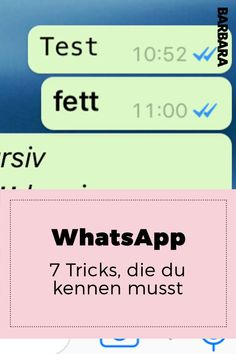 7 WhatsApp tricks you need to know - 7 WhatsApp tricks you need to know. Clapping hands, kisses, hearts and launching rockets: we all sp - Iphone Hacks, Android Hacks, Telefon Hacks, Windows 10 Hacks, Computer Router, Whatsapp Info, Mechanical Engineering Design, Things To Know, Better Life