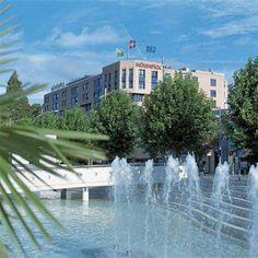 #Low #Cost #Hotel: MOEVENPICK LAUSANNE, Lausanne, Switzerland. To book, checkout #Tripcos. Visit http://www.tripcos.com now.