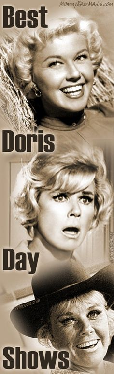 The 10 Best Doris Day Movies List