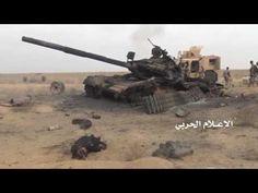 Noticia Final: Vídeo impressionante mostrando os Houthis destruin...