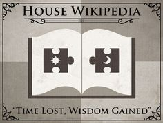 12 Game of Thrones House Sigils for the Internet - CollegeHumor Article