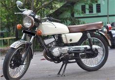 YAMAHA RXK 135CC Yamaha Rx100, Vintage Bikes, Second Hand, Motorcycle, Vehicles, Singapore, Wheels, Ads, King