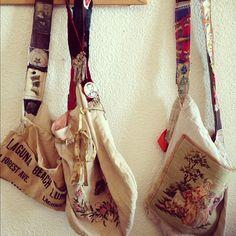 In @amyhanna 's belt/bag/bracelet class by pam garrison, via Flickr