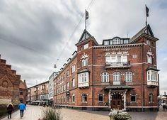 Klassiskt hotell i hjärtat av Odense | Spara upp till 70% på lyxhotell | Secret Escapes