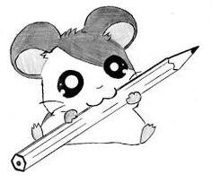 Resultado de imagen para dibujos a lapiz anime