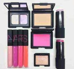 NARS Collection. #NARS