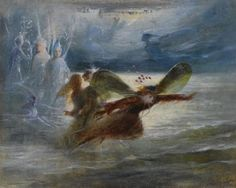 by John Anster Fitzgerald