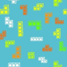 Tetris Video Game May Help Treat Lazy Eye