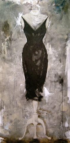 Black is Black « Andrea Stajan-Ferkul