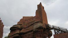 Visitando el Castillo de Peracense Mount Rushmore, Mountains, Nature, Travel, Places To Visit, Castles, Voyage, Viajes, Traveling