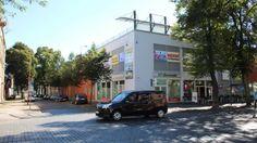 Belebung der Wittenberger Innenstadt: Prignitz-Galerie soll größer werden…