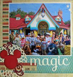 Magic - Scrapjazz.com