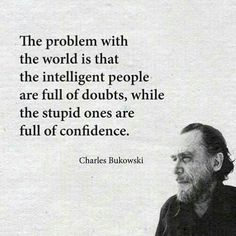 Lol true...and sometimes so called intelligent ppl profit from the propaganda of the stupid ones. https://www.musclesaurus.com