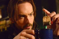 A list of every instance where Ichabod gets confused by modern life on Sleepy Hollow