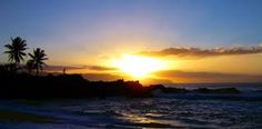 sunset beaches - Google Search