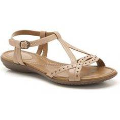 Ik vond dit op Beslist.nl: Roya Hannah, Bruin Leer, Damessandalen casual - Bruin - D 37 Sandals, Shoes, Fashion, Slide Sandals, Moda, Shoes Sandals, Zapatos, Shoes Outlet, Fashion Styles