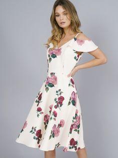 acee509061cd Chi Chi Mariana Dress - chichiclothing.com Mariana, Klänning Kjol