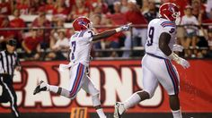 Advanced stats previewing the New Orleans Bowl between Arkansas State and Louisiana Tech.
