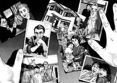 Hideo Yamamoto Character Concept, Character Art, Character Design, Manga Artist, Anime Sketch, Anime Artwork, Community Art, Anime Style, Character Illustration